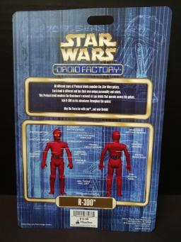 R-3DO ($12.99) from Disney's Droid Factory