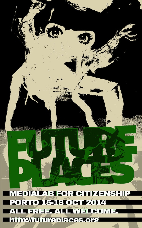 Future Places 2014