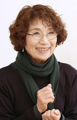 倉野章子の顔