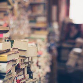 Darf man eigentlich bei Amazon kaufen, auch wenn man Bücher wirklich gerne mag?