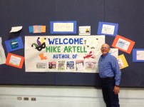 Mike Artell
