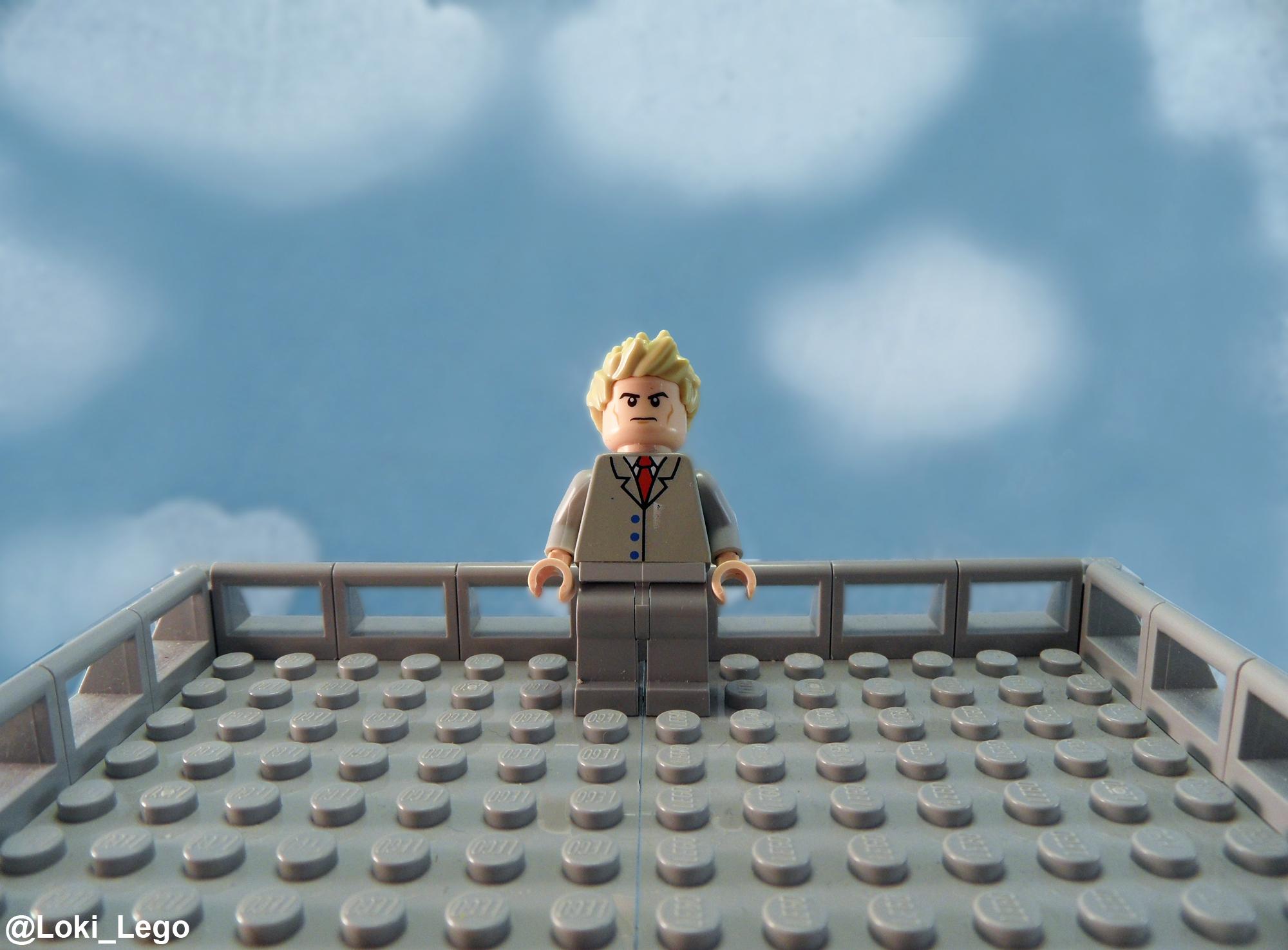 Brick High-Rise Page 8