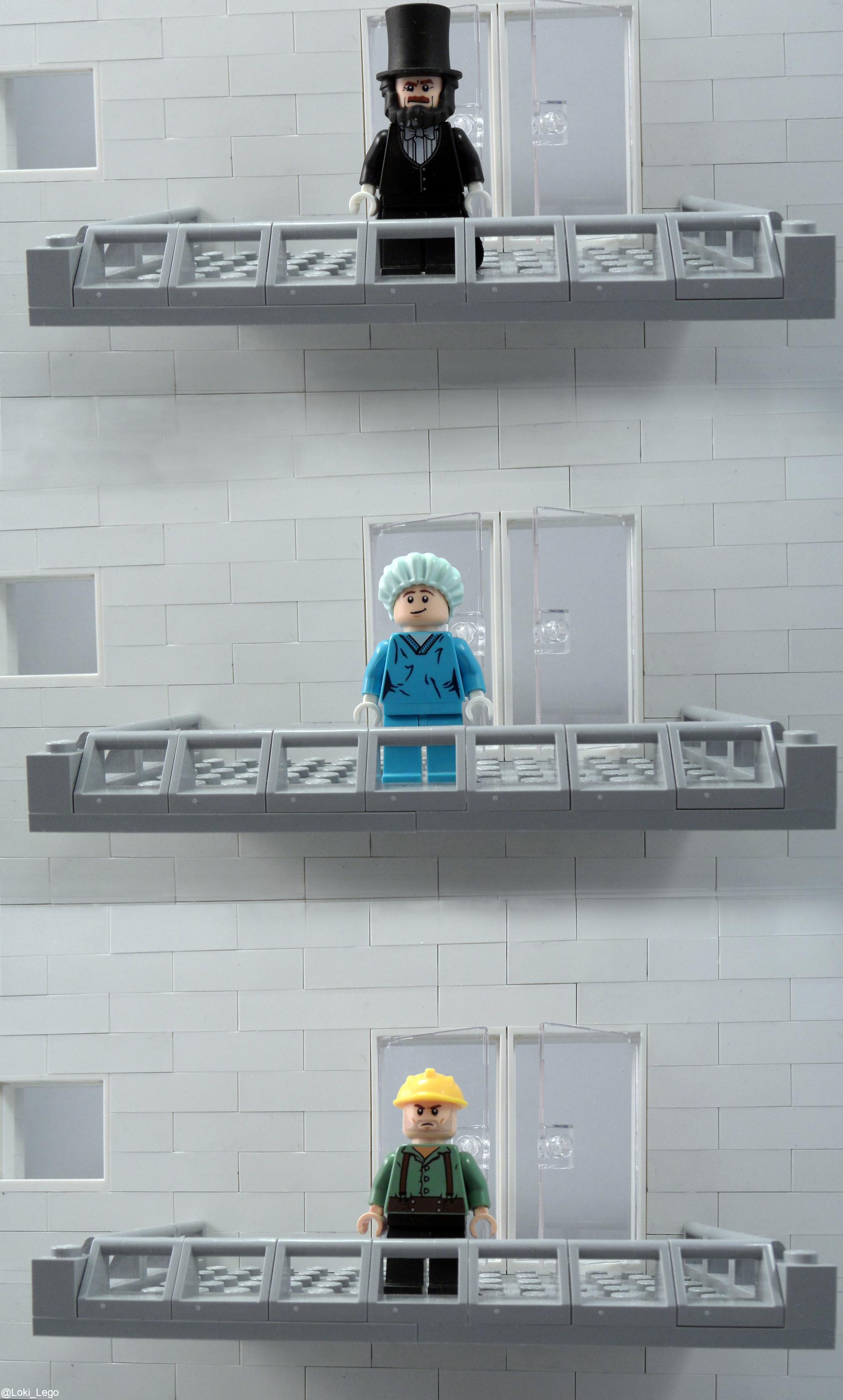 Brick High-Rise Page 53