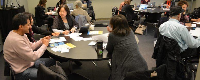 Event Recap: Enacting a Different STEM