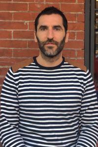 Photo of Gustavo Jiménez