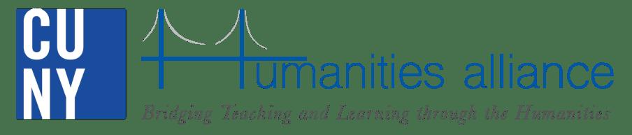 CUNY Humanities Alliance logo