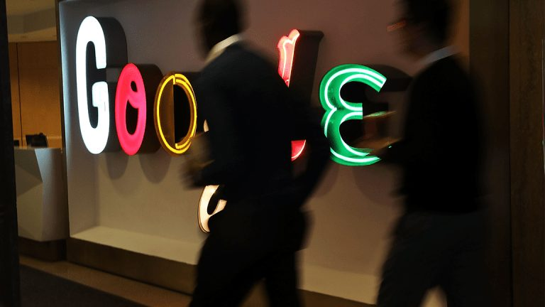 If the Rally is Over, Buy Google A Share Puts (GOOGL)