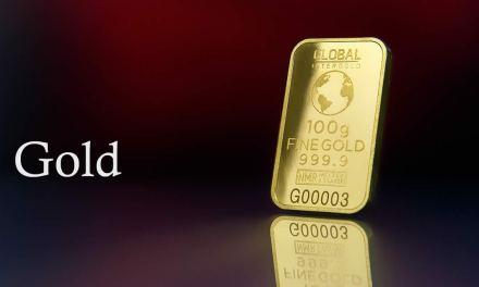 Gold Flag – Finally Nearing an End?