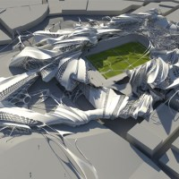 Stadium Metaplasia - Christos Koukis - University of Patras