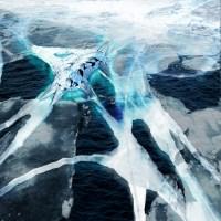 ICE[ATOME] - Noah Bentley, Sara Mackie, Dan Mills
