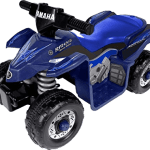 Yamaha Kids YFZ450R ATV 6-Volt Battery Powered Ride-On Quad