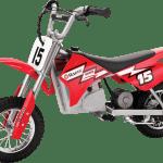 Razor dirt bike MX400