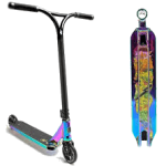 Lucky Covenant Complete Pro Stunt Scooter