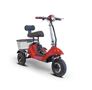 3 wheel electric scooter