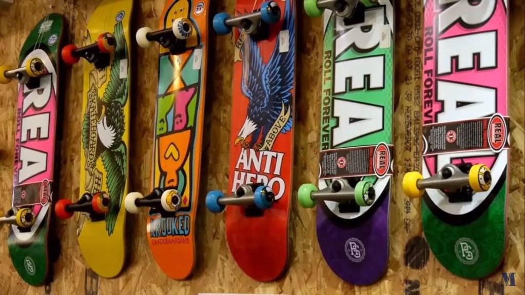 best skateboard decks for street