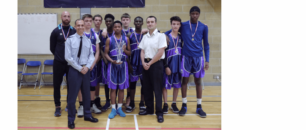 UBL Final London United Bsketball club