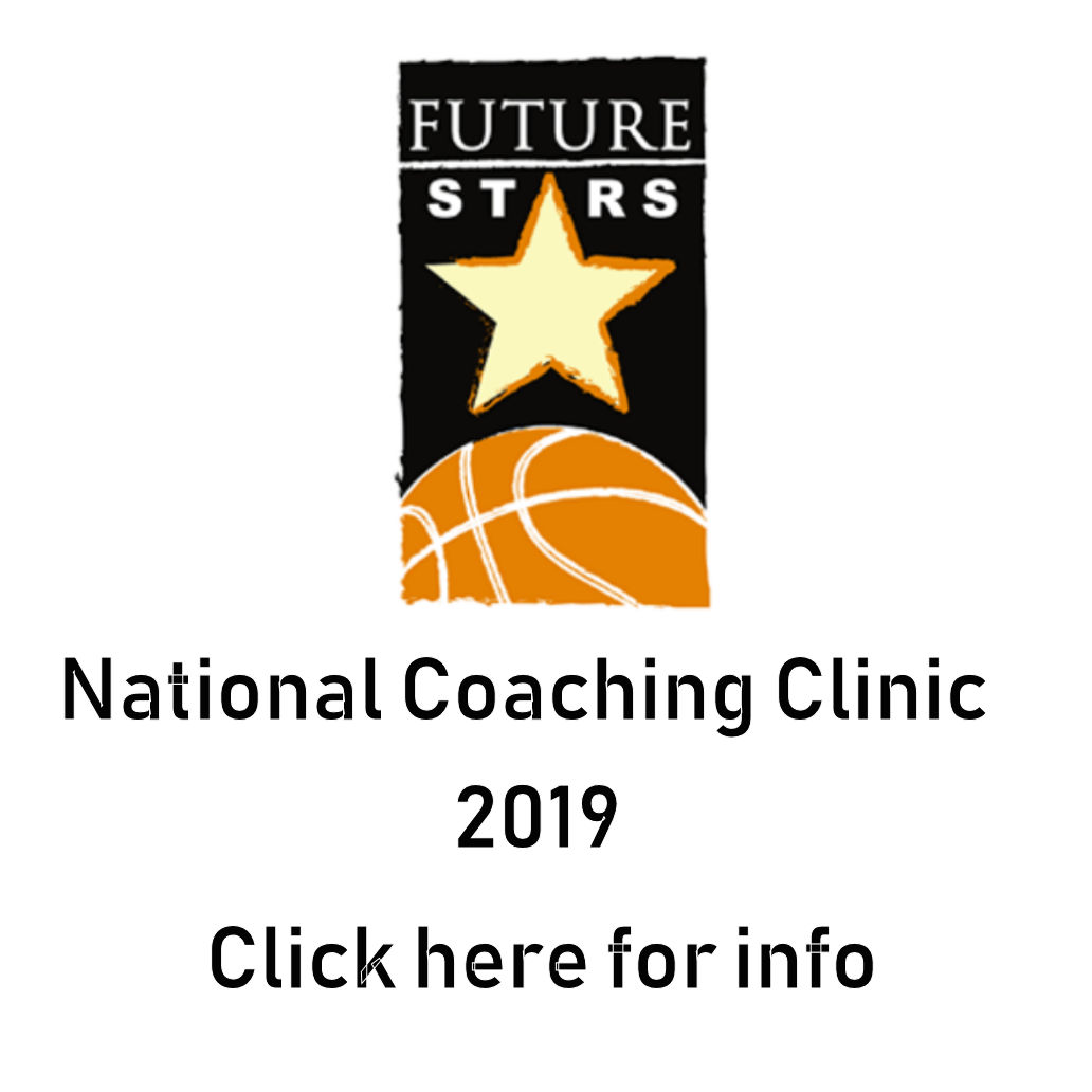 Future Stars Coaching Clinic 2019
