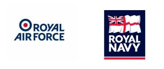 RAF Royal Navy Future Stars Basketball