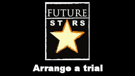 Future Stars Academy Arrange a trial