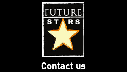 Future Stars Academy Logo Contact Us