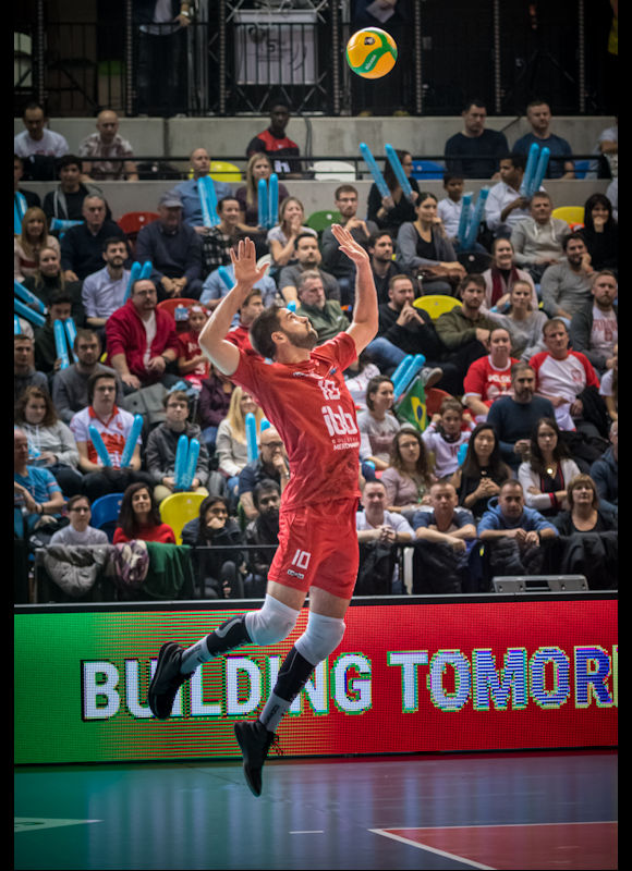 Future Stars Volleyball Academy