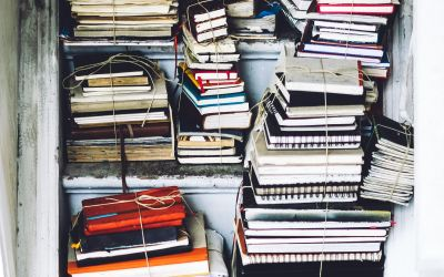 Want to thrive in life? Start a journal.