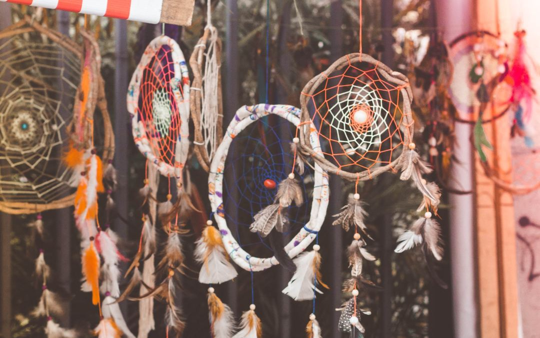 The cardinal wisdom of the Native Americans