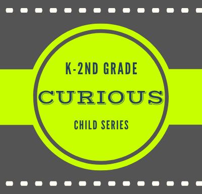 Step 2: Select a Workshop for your K – 2nd Grader.