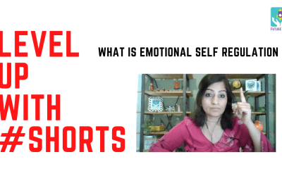 Teaching Our Children Emotional Regulation. The First Step Is This. #Shorts