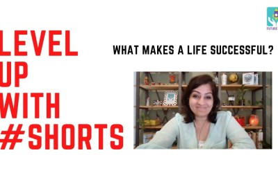 The Blueprint Of A Successful Life Looks Like This. #Shorts