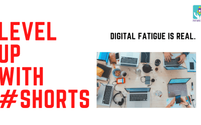 Don't Rescue Yourself From Boredom. Protect Yourself From Digital Fatigue. #Shorts