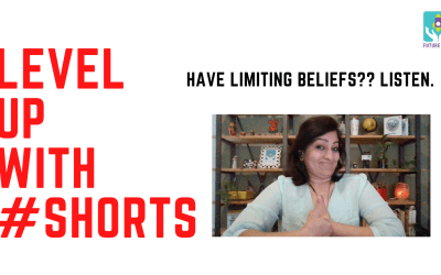 Have Limiting Beliefs And Question Your Self Worth? Listen To This. (Video)