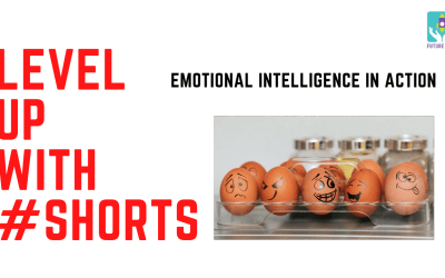 How Does Emotional Intelligence Look Like In Action? #SHORTS