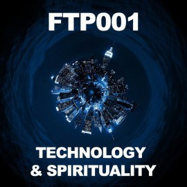 In this first episode of the Future Thinkers Podcast, Mike Gilliland and Euvie Ivanova talk about technology, spirituality, artificial intelligence, and radical life extension.