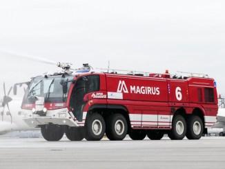 Magirus Superdragon X8