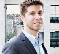 Alejandro Singer, diretor de logística da Maplink