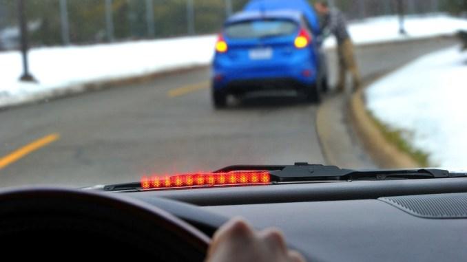 carros inteligentes da ford