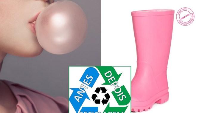 materiais alternativos para produção de peças