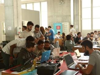 UITP's hackathon