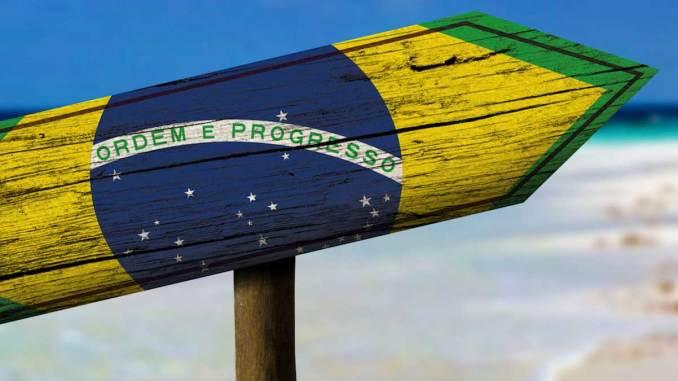 basta apostar no brasil