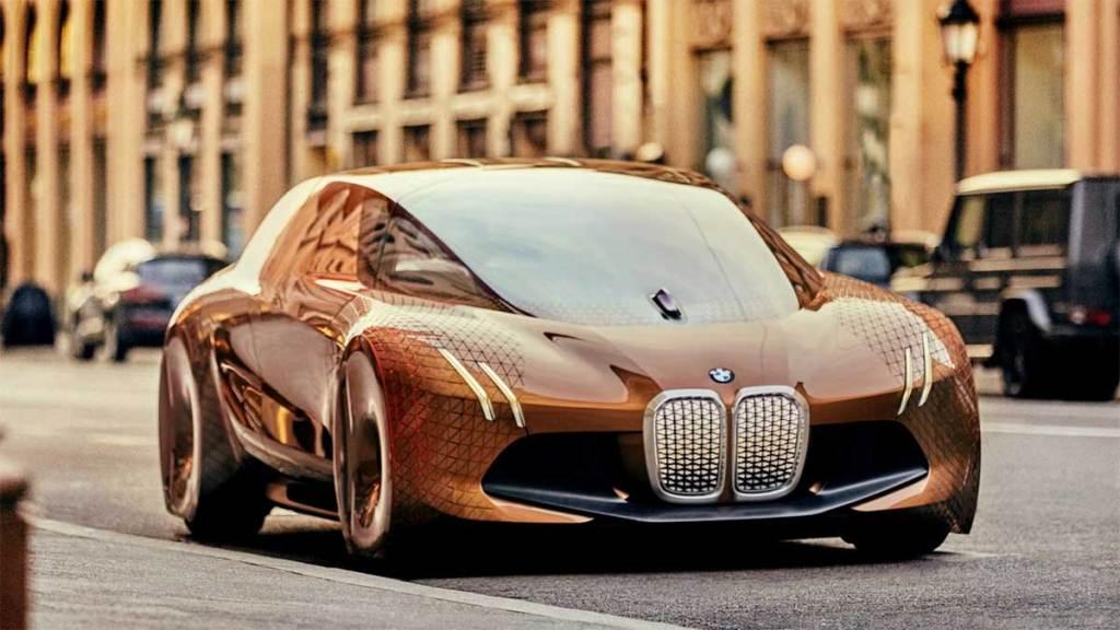 Acordo entre Daimler e BMW, i-next