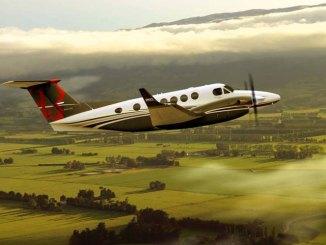 Líder Aviação leva duas aeronaves à Agrishow