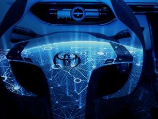 Toyota explora blockchain