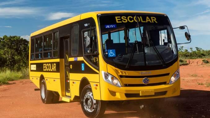 Pesquisa Iveco Bus