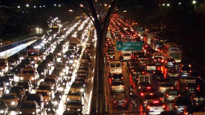 redução de emissões em 60% até 2030