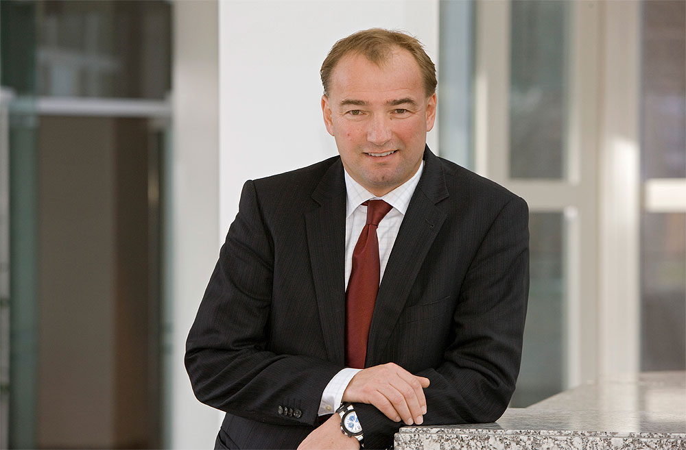 Philipp Schiemer, nova estrutura corporativa da Daimler no Brasil