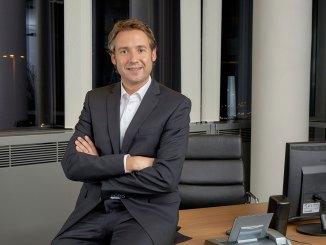 Christian Schüler, presidente do Banco Mercedes-Benz