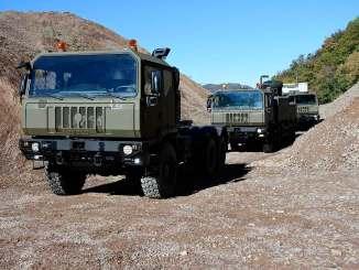 Iveco Veículos de Defesa