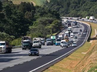 rodovias de SP estão inundadas de velharias