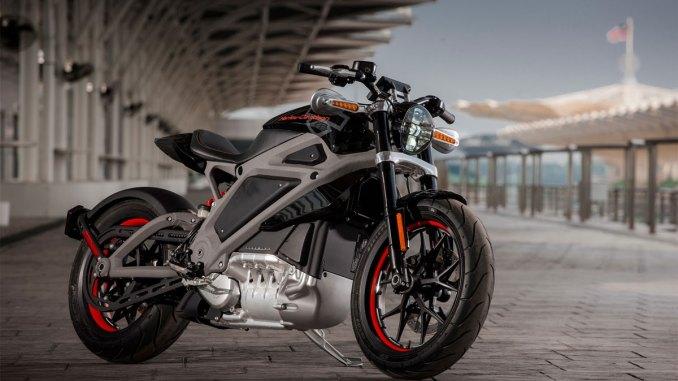Harley-Davidson investe em startup